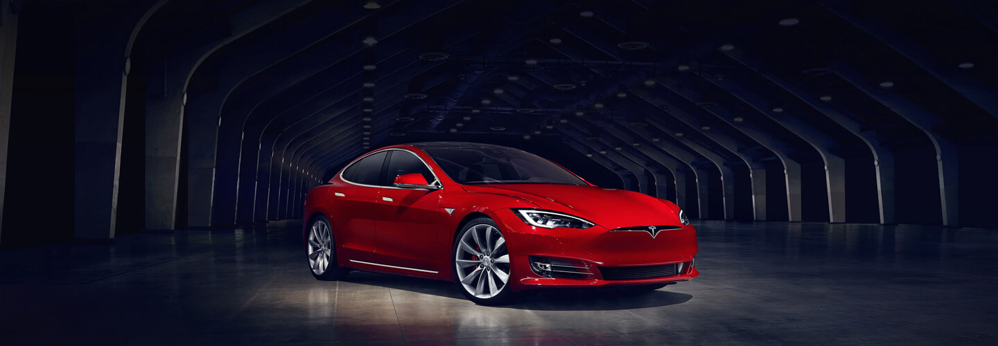 Already hailed as one of the safest vehicles on the road, the Tesla Model S continues to improve its crash ratings.