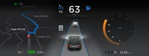 The NHTSA has opted not to place a recall on the Model S with autopilot capabilities.
