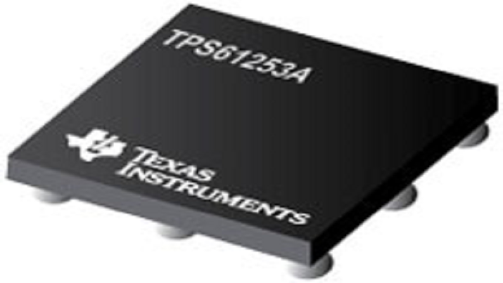 The TI TPS61253A 4A Boots Converter (Mouser)