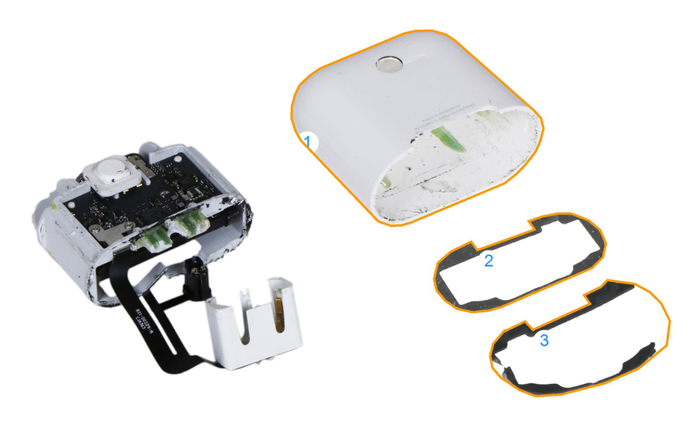 Teardown Apple Airpods With Charging Case Electronics360