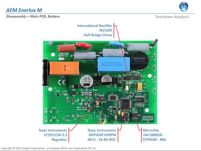 Video Teardown Inside A Smart Electricity Meter