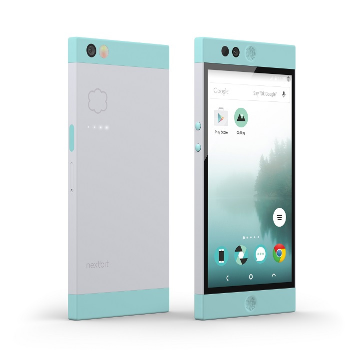 The Robin smartphone from Nextbit was a Kickstarter project that was funded, however, never gained traction in the market and was discontinued. Source: Nextbit