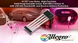 The A1367 programmable linear Hall-effect current sensor IC. Source: Allegro