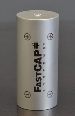 FastCap has created a unique ultracapacitor utilizing carbon nanotubes and a unique electrolyte that extends the temperature range beyond other capacitors, allowing for use in extreme environments. Source: FastCap Systems