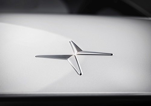 Polestar cars will no longer carry the Volvo logo. Source: Volvo