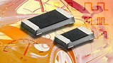 RCS e3 thick-film chip resistor. Source: Vishay Intertechnology.