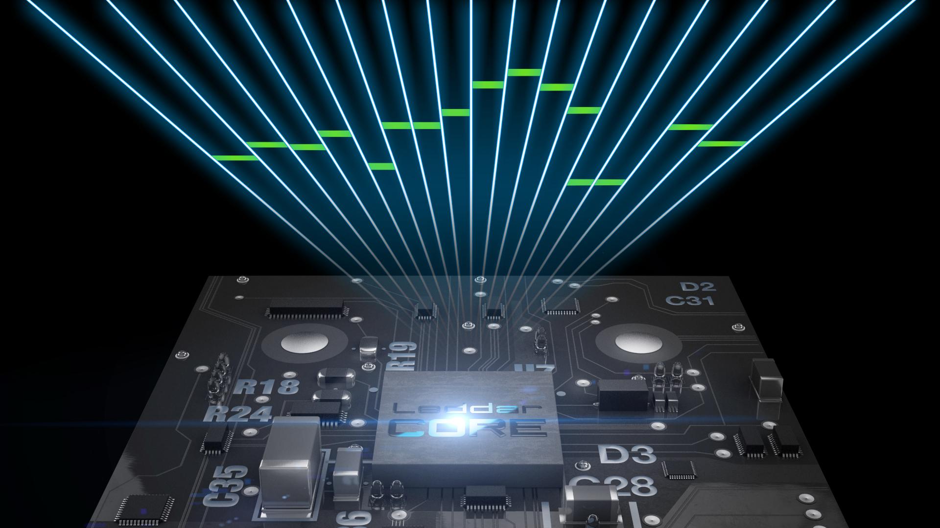 LeddarTech to Demo ADAS Lighting Technology at CES