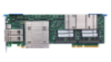 SharpSwitch™ PCIE-9205?PCI Express intelligent network interface card. Source: Artesyn