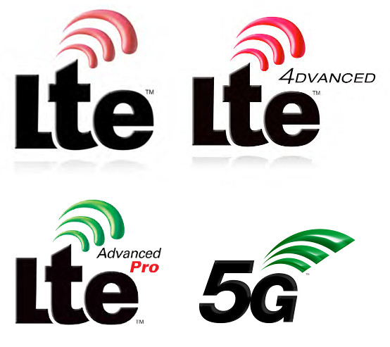 The 5G specification is building on the work done for LTE, LTE-Advanced, and LTE-Advanced Pro. Credit: 3GPP