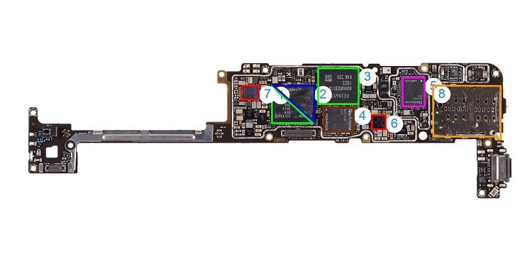 Teardown: Xiaomi Mi 10 Pro 5G   Electronics360