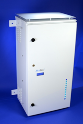 The new JuiceBox 8.6kWh Residential Energy Storage. Source: PRWeb