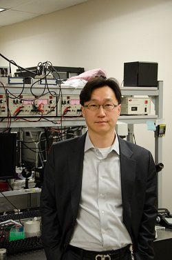 Dr. MinJun Kim (Source: Drexel University/ BAST Labs)