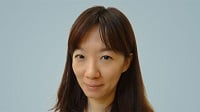 Deborah Yang, director of display supply chain research and analysis at IHS