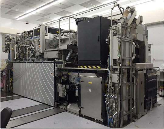 Intel Orders 15 Euv Lithography Systems Electronics360