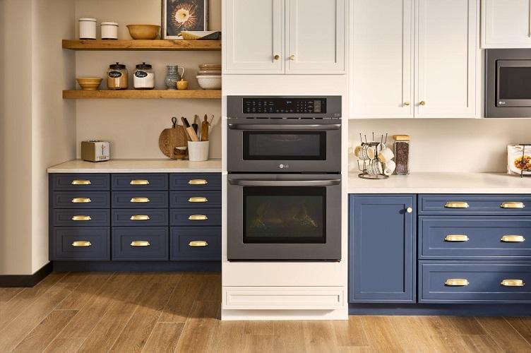 CES 2019: LG Debuts New Smart Kitchen Appliances ...