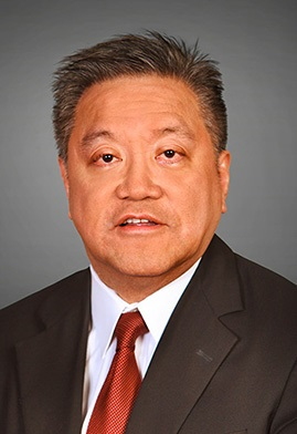 Hock Tan is Broadcom President, Chief Executive Officer and Director.