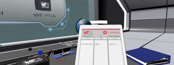 Wurth Electronics Brings a Helping of Fun to APEC 2018 | Electronics360