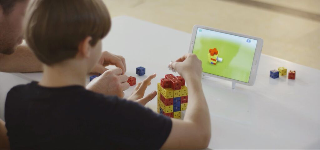 The Logitow building blocks for kids (Logitow)