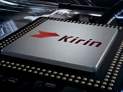 The evolution of HiSilicon's Kirin SoC is quite similar to Samsung's Exynos.