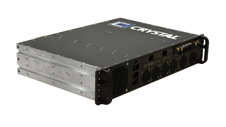 A rugged rack-mounted computer. Image credit: Crystal Group
