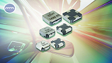 Vishay's IHLE inductors, offered in automotive and commercial grades, eliminate the need for separate board-level Faraday shielding. Source: Vishay.