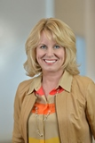 Diane Bryant, senior VP and GM of the Data Center Group at Intel. Image Source: Intel