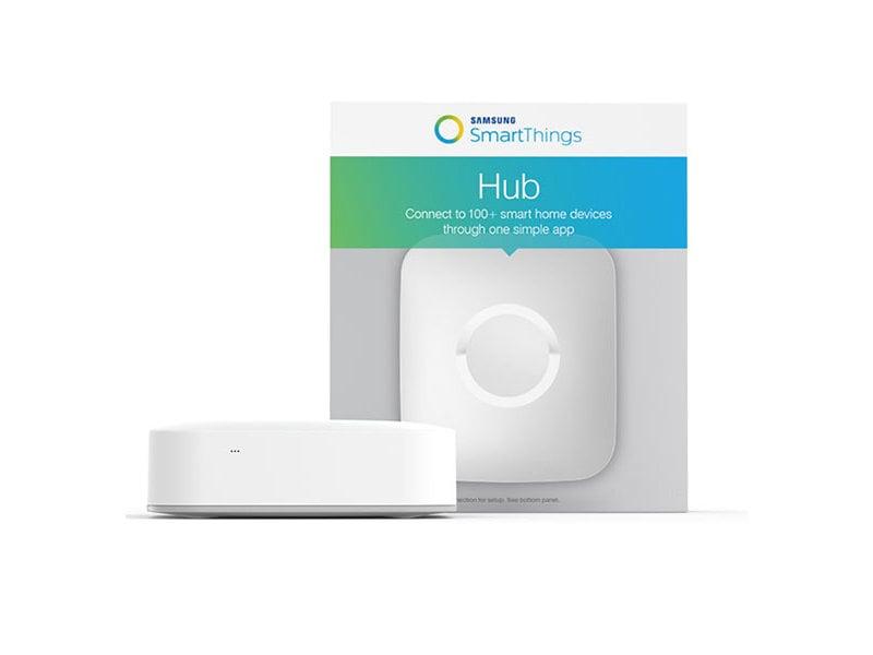 Teardown Samsung Smartthings Hub Electronics360