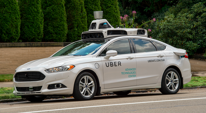 Here's why Uber's self driving attempt can be a success