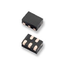 The SP3422-04UTG Series TVS Diode Array. (Source: Littlefuse, Inc.)