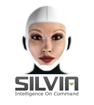 Cognitive Code's conversational artificial intelligence platform, SILVIA, promises to raise human-machine interactions to a new level not only by understanding natural language, context, and inferred implications but also by learning through experience. Image source: Cognitive Code.