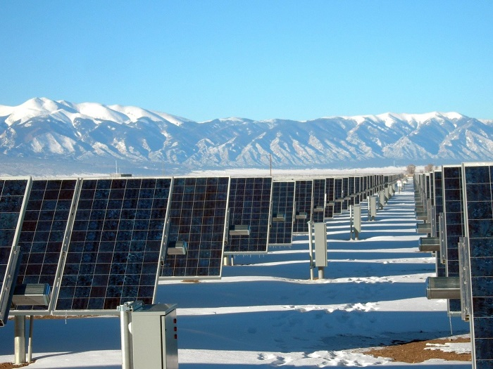 Solar PV will play a big role in energy production this century.