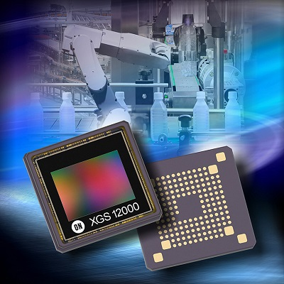 The XGS 12000 image sensor. Source: ON Semiconductor