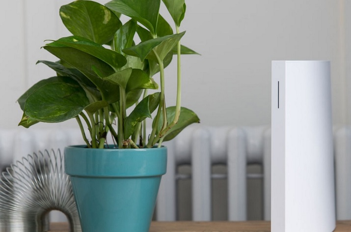At 25% slimmer than the previous model, the Wink Hub 2 supports multiple connectivity options for homeowners to connect hundreds of smart devices to it. Source: Wink