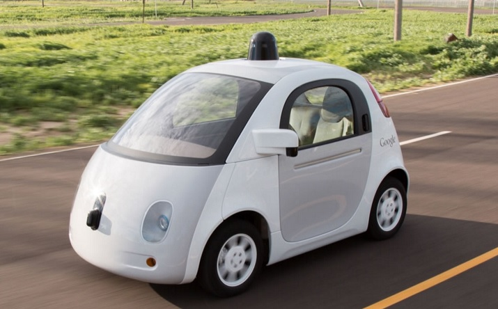 Google will be asked to talk about its current efforts on the technology and how government can help overcome obstacles to self-driving vehicle adoption. Source: Google