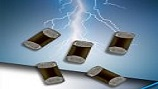 GiGuard Series ESD diodes. Image credit: AVX