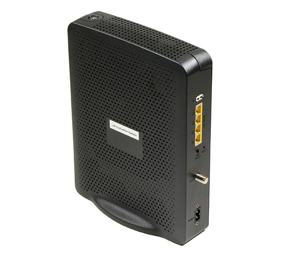 Teardown: Cisco DPC3848V Wireless Residential Gateway