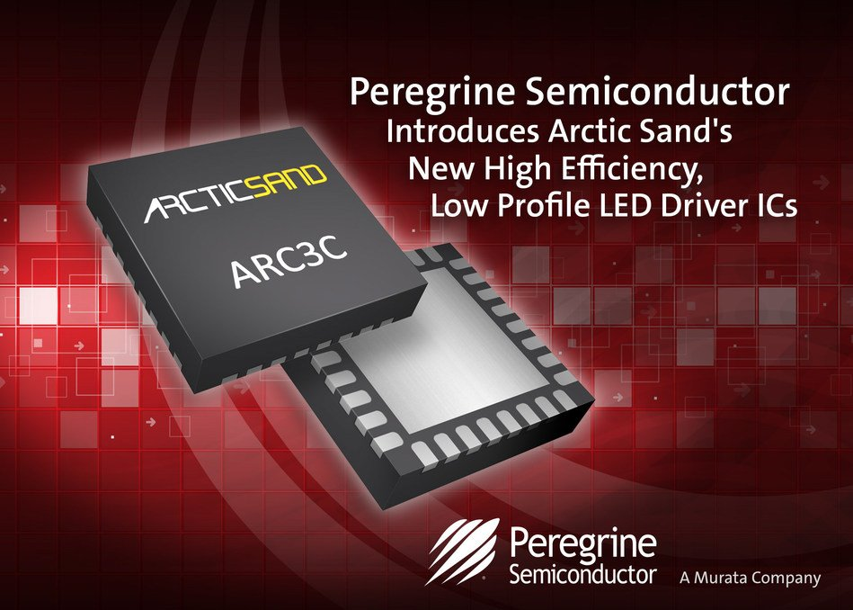 Source: Peregrine Semiconductor