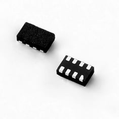 3.3V, 15A TVS Diode Arrays from Littelfuse provide lower capacitance, higher power handling capability than other solutions. Source: Littelfuse.com