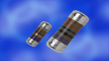 AEC-Q200-qualified?professional thin-film MELF?resistors. Source: Vishay Intertechnology