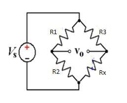The simple schematic diagram of the Wheatstone bridge represents the most versatile circuit topology, widely used for comparing and measuring unknown resistances. Image source: Author