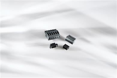 Surface mount BUCHANAN connector series