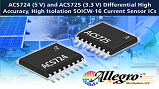 ACS724KMA current sensor. Source: Allegro