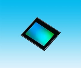 Toshiba: 8 Megapixel CMOS image sensor dubbed the T4KA3 for smartphones and tablets. Source: Toshiba.com