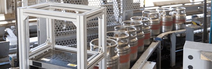 Sigfox and Alizent's IoT technology could help monitor beer coolers and dispensers' temperature in order to prevent loss and equipment failure. Image credit: Sigfox