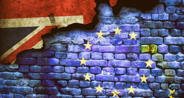 Campaigns for Brexit were able to push their message more effectively than the campaign to remain in the EU. Image credit: University of Surrey
