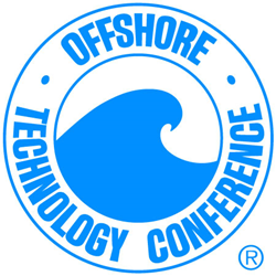 The Offshore Technology Conference will be held 5/1 through 5/4 in Houston, TX.