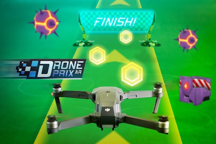 Commander drone yuneec q500 typhoon black edition 4k pro et avis dronex pro fake