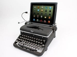 Source: USB Typewriter