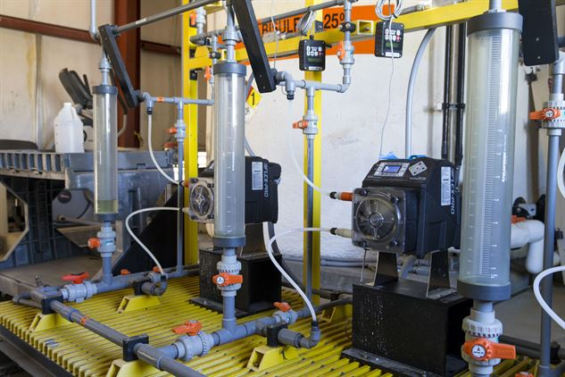 Water Treatment Services : Four smart tech devices for home water treatment systems