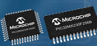 The PIC32MX1/2 MCU provides high performance and features typically relegated to higher-priced applications.